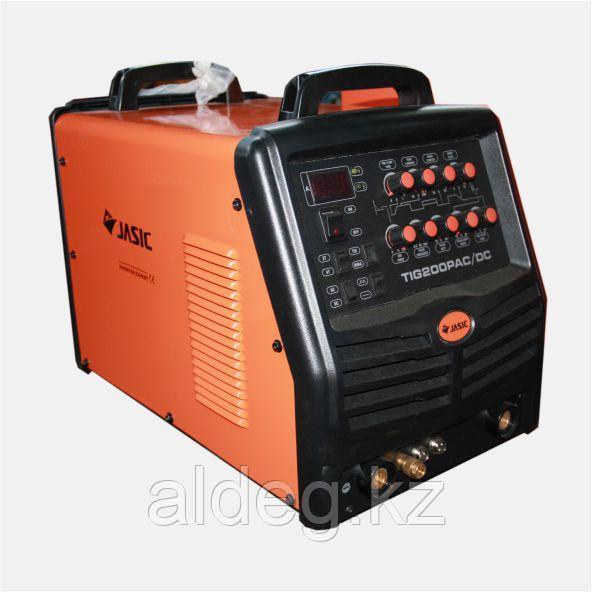 Jasic TIG-200P AC/DC (E101) аргонно-дуговой сварочный инвертор