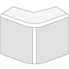 AEM 25x17 Угол внешний ДКС, фото 2