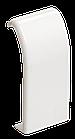 Соединитель на стык боковой h=40мм IEK, фото 2