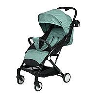 Детская коляска Indigo Mary зеленый