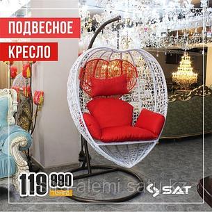 """Кресло Качеля """"Сердечко"""", фото 2"""