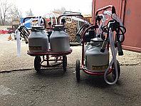 Доильные аппараты для коров Турция Arden, сухого типа