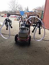 Доильные аппараты для коров Турция Arden, сухого типа., фото 3