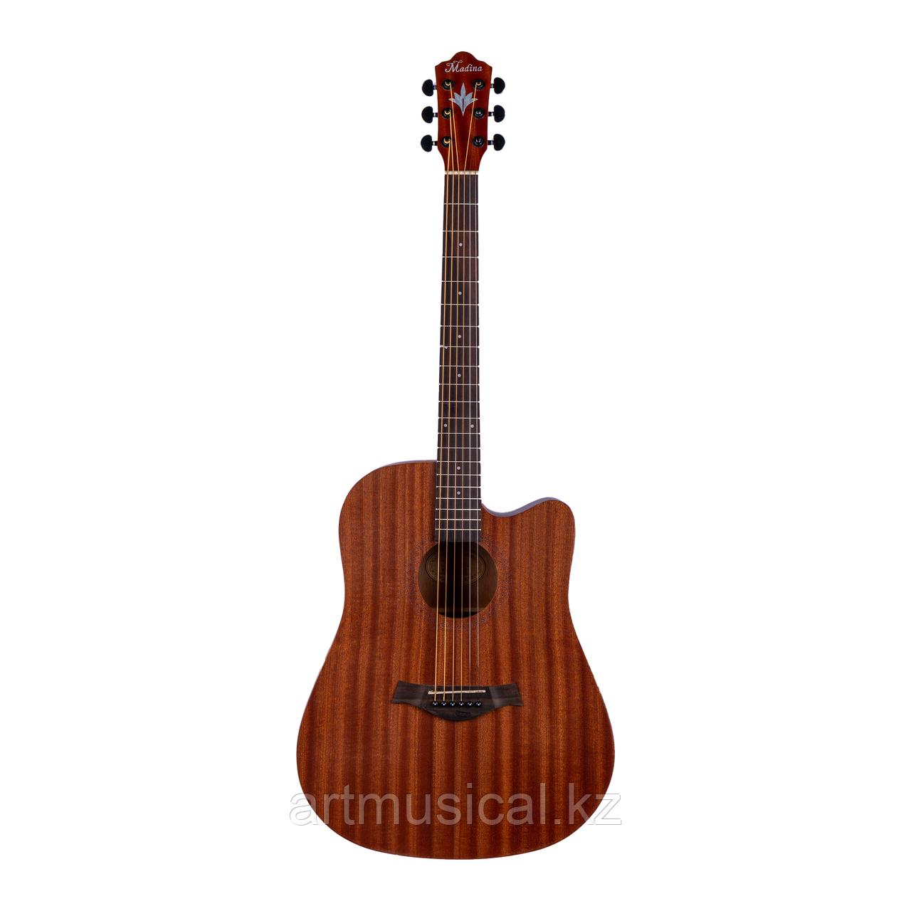 Акустическая гитара Madina M32C