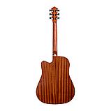 Акустическая гитара Madina M32C, фото 3