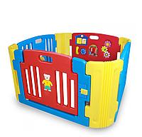 Игровой манеж Haenim Toy HNP-734M, фото 1