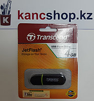 USB Флешка 4Gb Transcend JetFlash 330