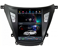 Магнитола CarMedia для Hyundai Elantra/Avante TESLA STYLE