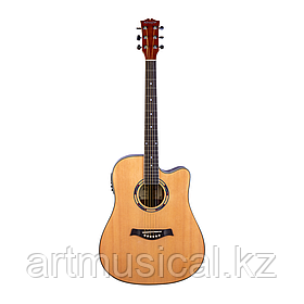 Гитара Adagio MDF-4182 СE NT