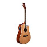 Гитара Adagio MDF-4182 СE NT, фото 3