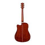 Гитара Adagio MDF-4182 СE NT, фото 2