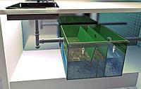 Жироуловитель бытовой (под мойку) 30 литров