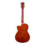 Гитара Adagio MDF-3917 SB, фото 2