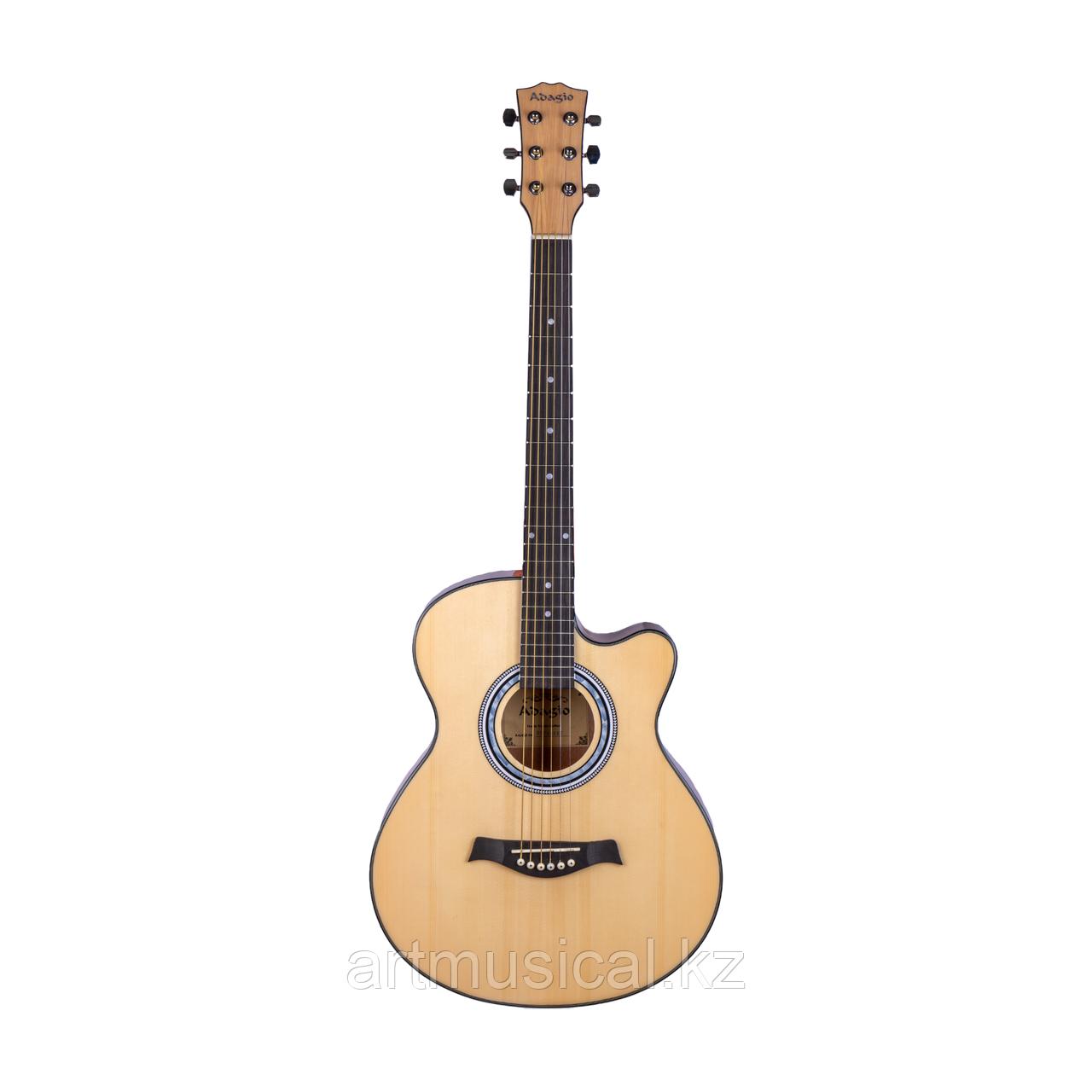 Гитара Adagio MDF-4031 NT