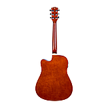 Гитара Adagio MDF-4171 CE SB, фото 3