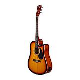 Гитара Adagio MDF-4171 CE SB, фото 4