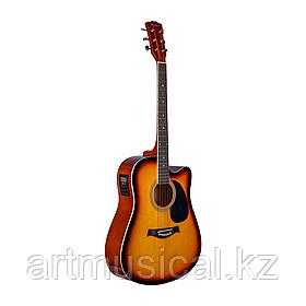 Гитара Adagio MDF-4171 CE SB