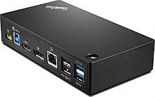 Lenovo 40A80045EU Док-станция ThinkPad USB 3.0 Ultra Dock