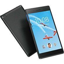 Lenovo ZA400075RU Планшет NEW TB-7104F 7'' (1024x600), 1GB, 16GB, 0.3+2MP, Wi-FI, 2750mAh, And8.1, Black