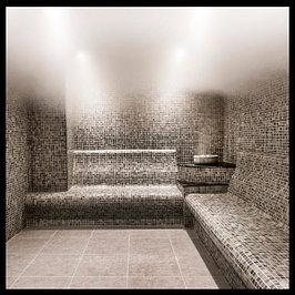 Паровые комнаты (Steam room)