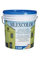 Silexcolor Paint Паропроницаемая защитная краска