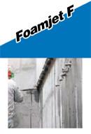 FOAMJET F инъекционная смола