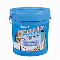 ELASTOCOLOR WATERPROOF Акриловая краска для водных конструкций