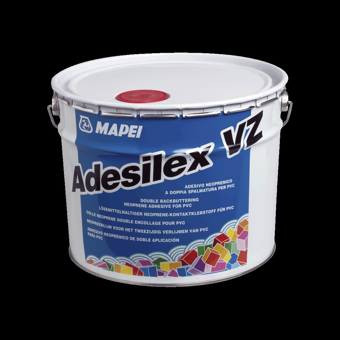 ADESILEX VZ Полихлорпропеновый контактный клей мгновенное схватывание