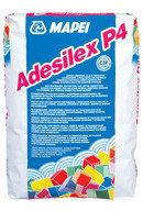 ADESILEX P4 Быстросхватывающийся высококачественный цементный клей