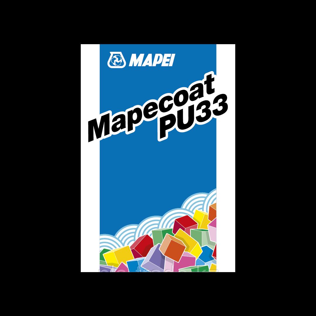 MAPECOAT PU33 Защита бетона