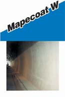 MAPECOAT W  эпоксидная краска
