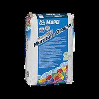 MAPEWALL MURATURA GROSSO для приготовления кладочных растворов