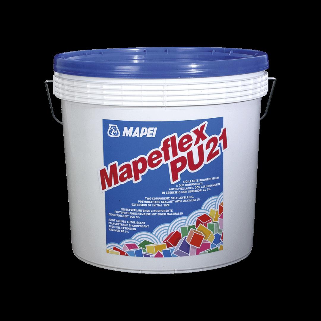 MAPEFLEX PU21 самовыравнивающийся герметик