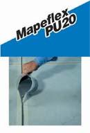 MAPEFLEX PU20 герметик для горизонтальных швов