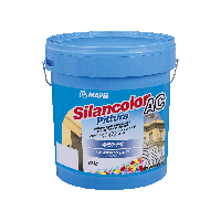 SILANCOLOR AC PITTURA Краска на акрилово-силиконовой основе