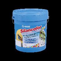 SILANCOLOR TONACHINO PLUS  водоотталкивающая силиконовая штукатурка
