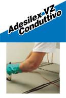 Adesilex VZ Conductive клей для токопроводящих напольных покрытий