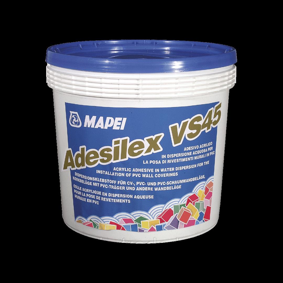 ADESILEX VS45 клей для стеновых ПВХ
