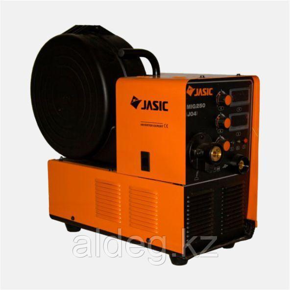 Сварочный полуавтомат Jasic MIG 250 (N218)/(J04)