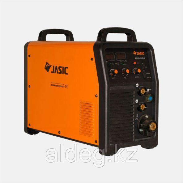 Сварочный полуавтомат Jasic MIG 250 (J46)