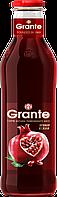 Сок Grante натуральный гранатовый осветленный прямого отжима