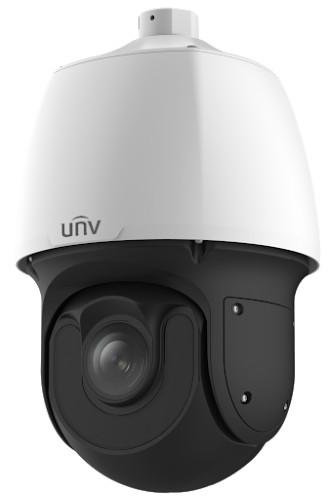 IPC6252SR-X33U - 2MP Уличная скоростная высокочувствительная (Starlight) PTZ IP-камера с 33-х кратным оптическим зуммом (моторизоавнный), дуплекс-ауди