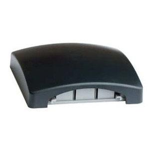 Тройник для напольного канала 75х17 мм DSP G, цвет серый ДКС