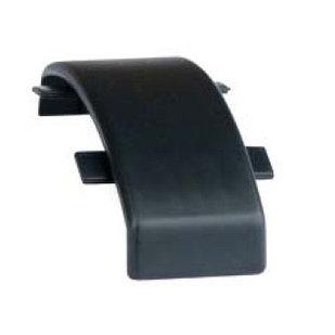 Соединение для напольного канала 75х17 мм GSP G, цвет серый ДКС