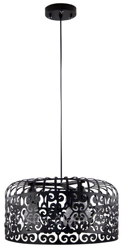 Люстра Подвесная  6410/3 BK