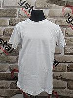 Сублимационные футболки под нанесения в Алматы