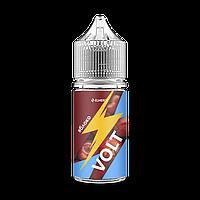 Жидкость для электронных сигарет  Elmerck Volt Salt 30 мл  Яблоко (25 и 45  мг)