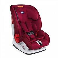 Автокресло Chicco Youniverse Red Passion (9-36 kg)