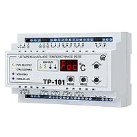 Температурное реле ТР-101, фото 1