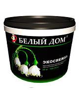 Водоэмульсия Экоснежка 10 кг
